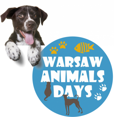 We are exhibiting at Warsaw Animals Days!